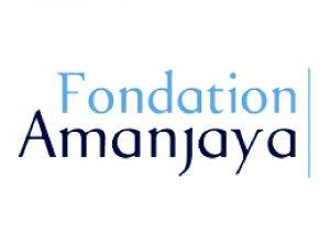 Logo Fondation Amanjaya