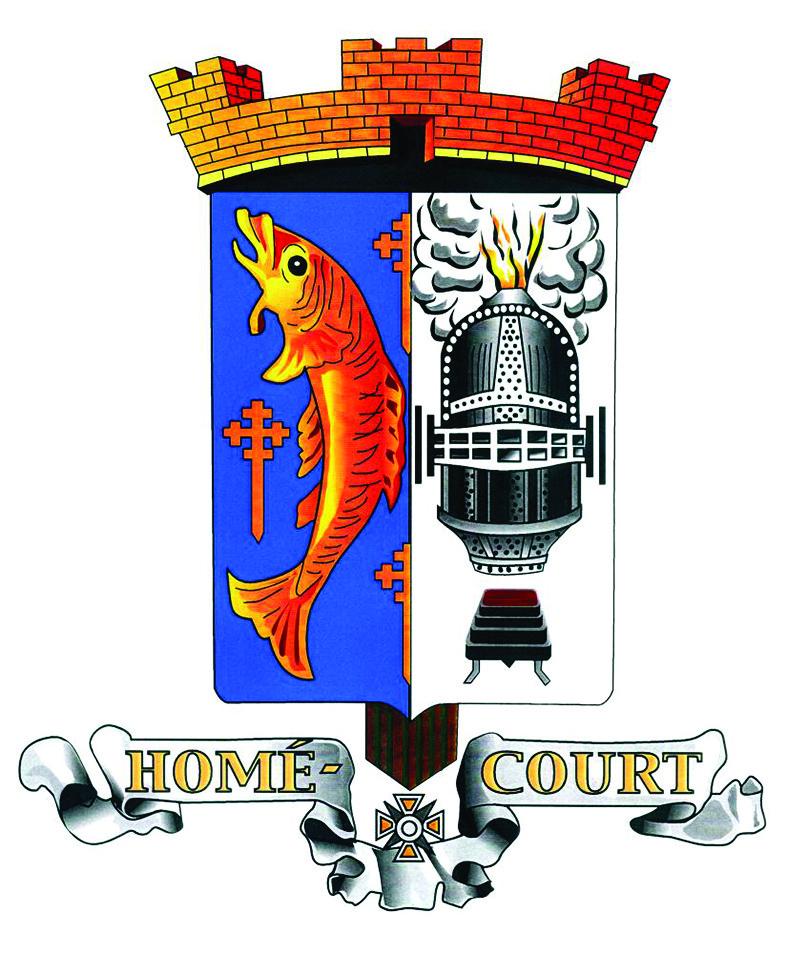 Logo Mairie d'Homécourt