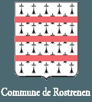 Logo Mairie Rostrenen