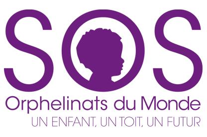 Logo SOS orphelinat du monde
