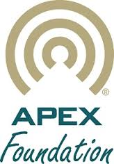 Logo Fondation Apex