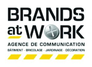 Logo société Brands at Work