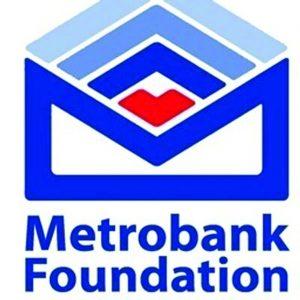 Logo Metrobank fondation