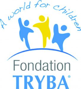 Logo Fondation Tryba