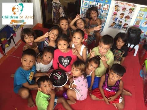 DICE celebrates 1st Year Anniversary