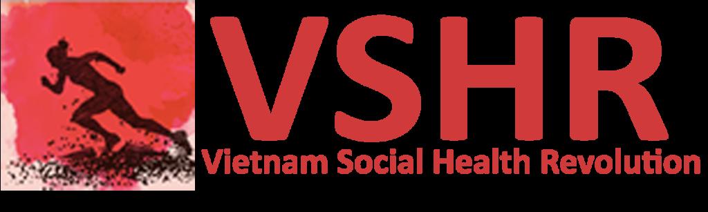 Logo Vietnam social Health Revolution