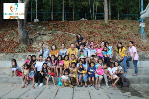 Summer time with EM Lyon students!