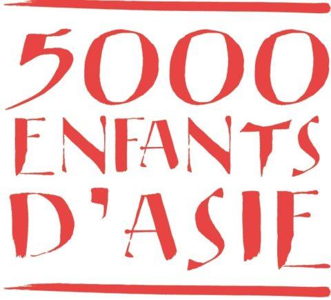 Notre campagne 5 000 Enfants d'Asie continue !