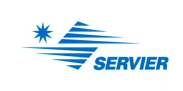 Logo entreprise Servier