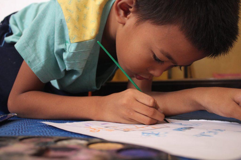 Foire aux questions - Enfants d'Asie