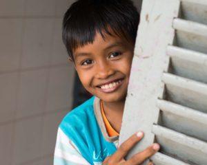 Qui sommes nous - Enfants d'Asie