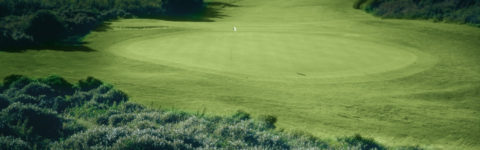 Tournoi de golf dimanche 10 novembre