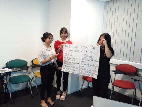 Le mécénat de compétences au Vietnam