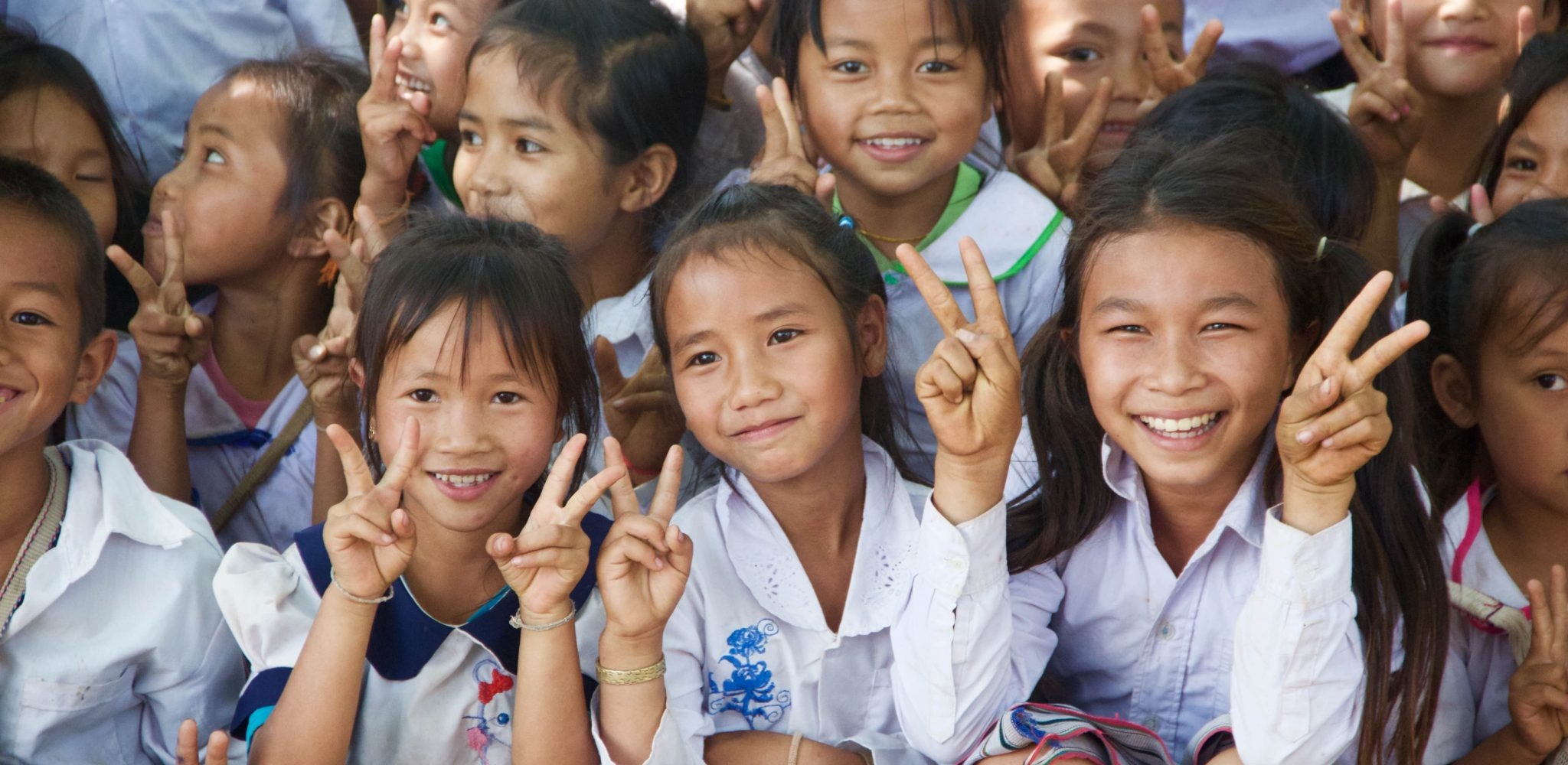 Pourquoi faire un don pou Enfants d'Asie