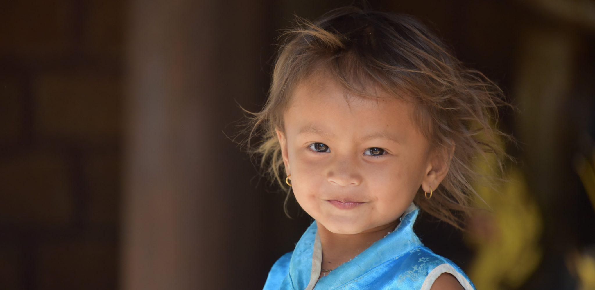 pourquoi faire un don à Enfants d'Asie