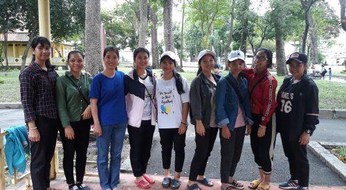 études supérieures Enfants d'Asie