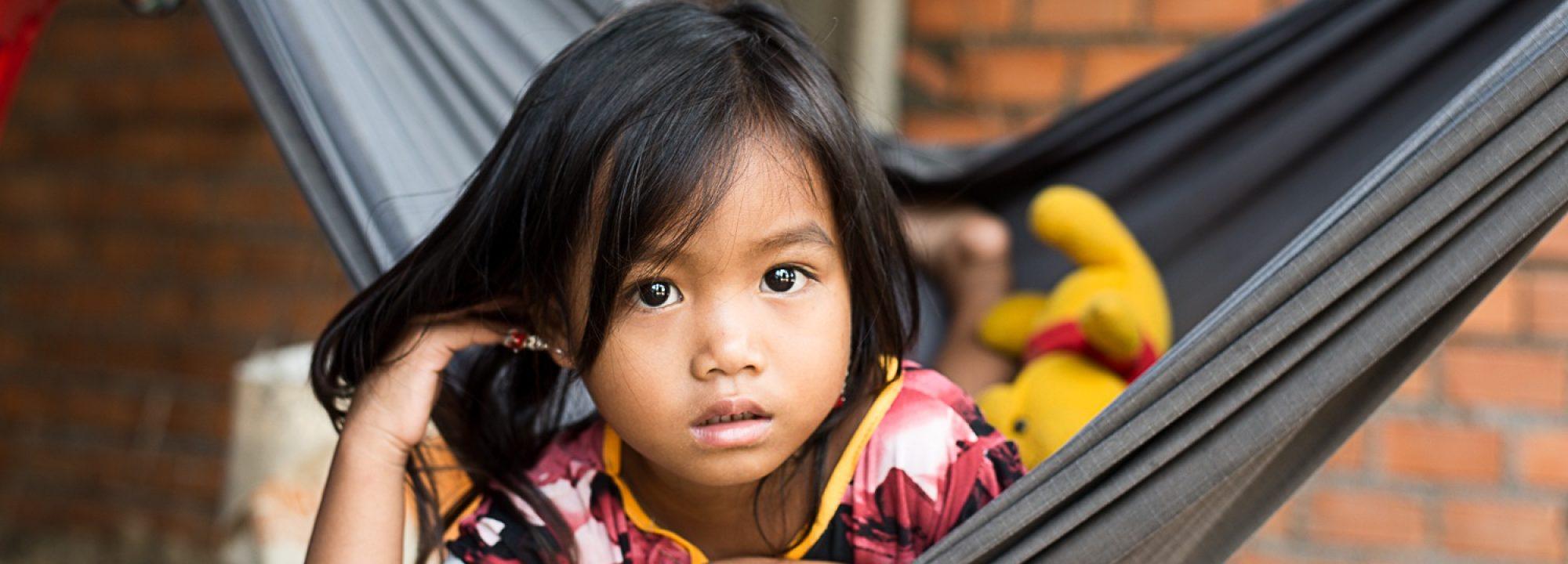 Témoignage Enfants d'Asie